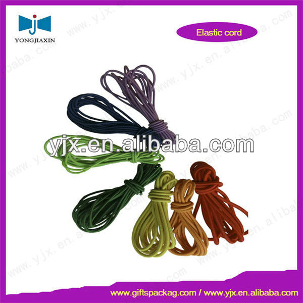 1.5mm elastic polyester cord