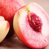 High quality hot sale red fresh peach fruit with soft and sweet flavour