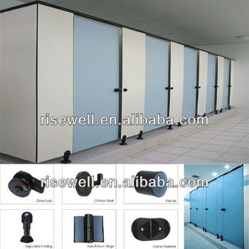 Phenolic Toilet Partition Door Hinges Accessories Buy Toilet - Bathroom partition door hinges