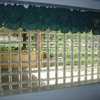 clear hollow glass block with 190*190*80 in promotion