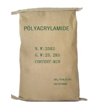Big manufacturer of Water treatment chemicals anionic/cation polyacrylamide,competitive prices