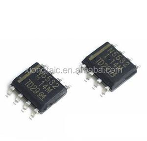 NE5532 NE5532N N5532 Dual Opampm Operational Amplifier New Original