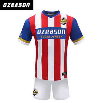 Factory price OEM custom professional big size reversible soccer jersey c5144d7cf