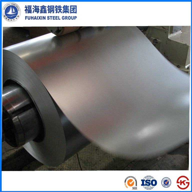 Dx51d z120 Galvanized Steel coil for building material