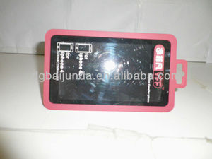 Packing Box for iPhone 3G & 3GS, iPod Touch and other Phone Cases(inner volume:12.3*6.9*2.1cm)