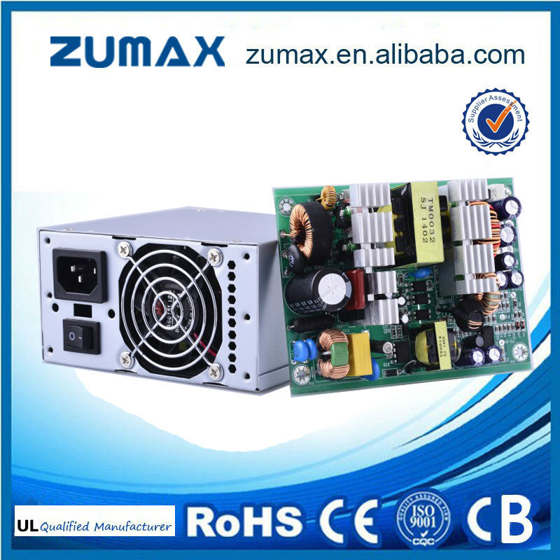 mini pc power supply 250w 12v dc input atx mini power supply