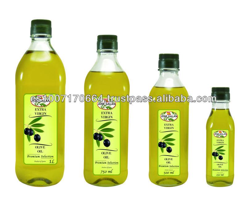 High Quality Spanish Extra Virgin Olive Oil In Bertoli Bottles ...