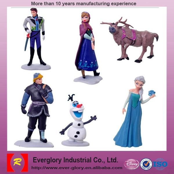 Loose Disney Frozen Frozen 2 Kristoff 4-Inch PVC Figure