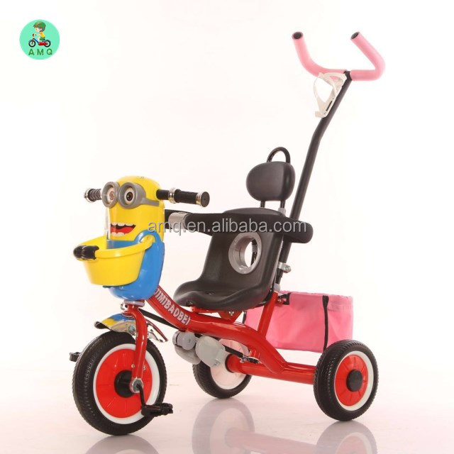 Best price good quality children toy tricycle 3 wheels ride on toys bike kids tricycle