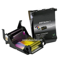 Low Cost Compatible 800011-140 YMCKO Ribbon for Zebra ZXP1 Printer