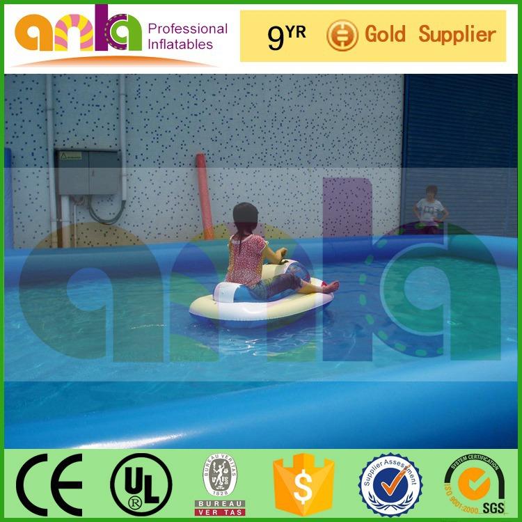Gold Ring Swimming Pool