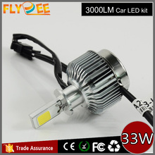 Premium Quality High Intensity Ce Rohs Certified Car Headlight Assembly Wholesale