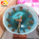 new style horloge agate clock rough slice wholesale natural raw agate price