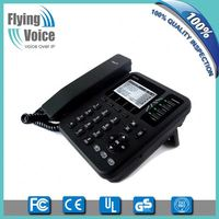 IP542N 4 lines wifi ip sip phone/voip office phone system