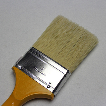 Cleaning Tool Wooden Holder Paint Brush Cleaner For Sale