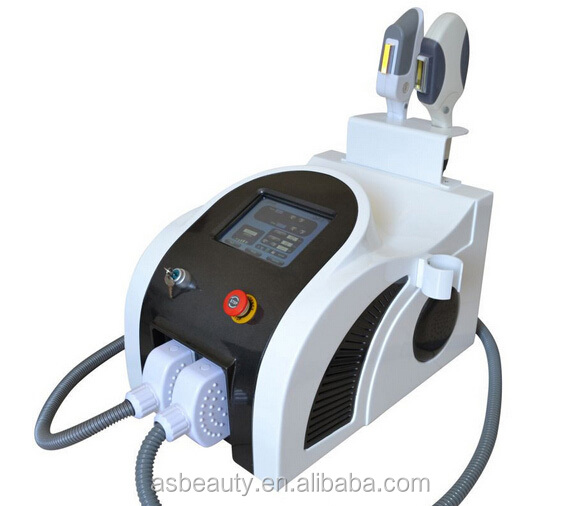 ipl depilator home use/ portable shr elight hair removal