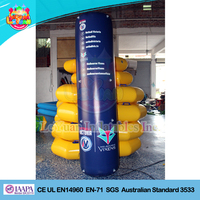 2016 Factory Wholesale inflatable model/ inflatable advertising