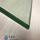 China Cheap Price 10mm Tempered Clear Glass