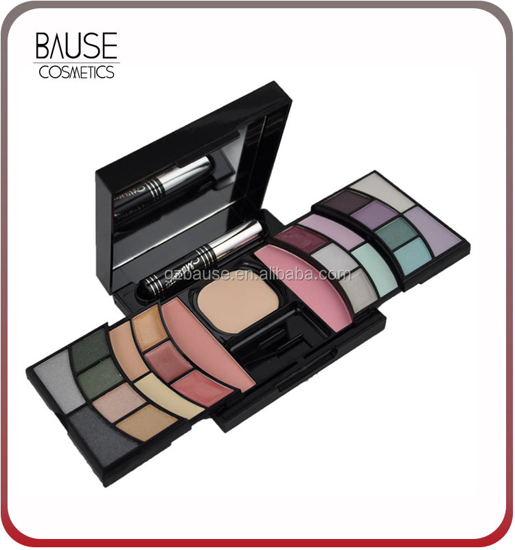 New!! Fashion 25 color makeup eyeshadow palette