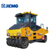 XCMG 30 ton XP303 pneumatic tire tyre road roller compactor machine price for sale