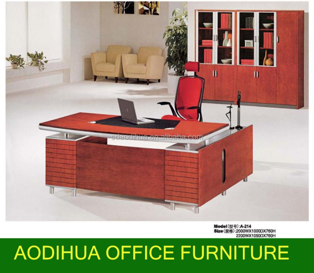 Zebra Wood Executive Desk, Zebra Wood Executive Desk Suppliers And  Manufacturers At Alibaba