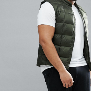 Cheap Mens Cargo Vest with Multi Functional Pockets Cooling Vest