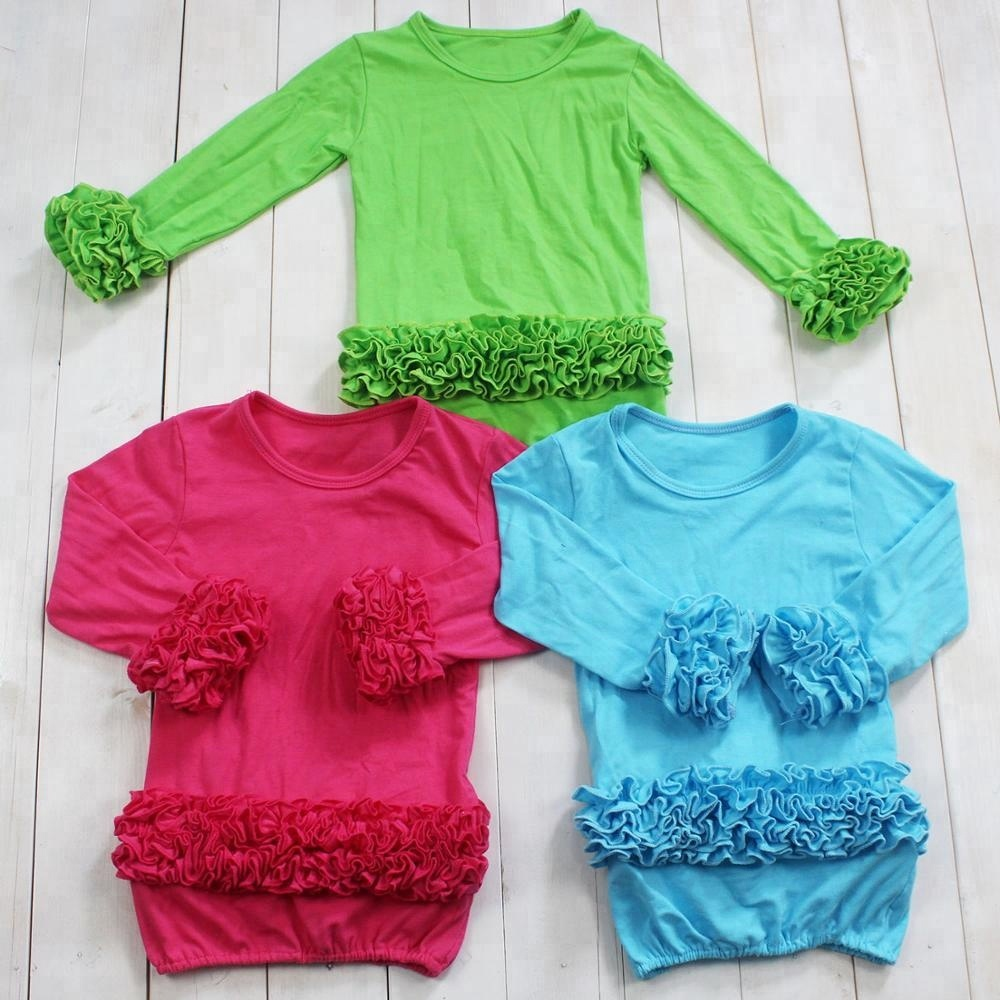 Colorful organic cotton plain baby romper breathable wholesale romper for baby