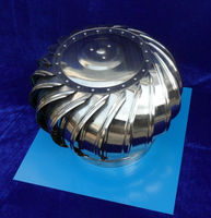 300mm Industrial Heat Extractor Fans