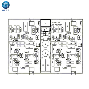 Cctv Camera Board Wiring Diagram - Schematics Online on
