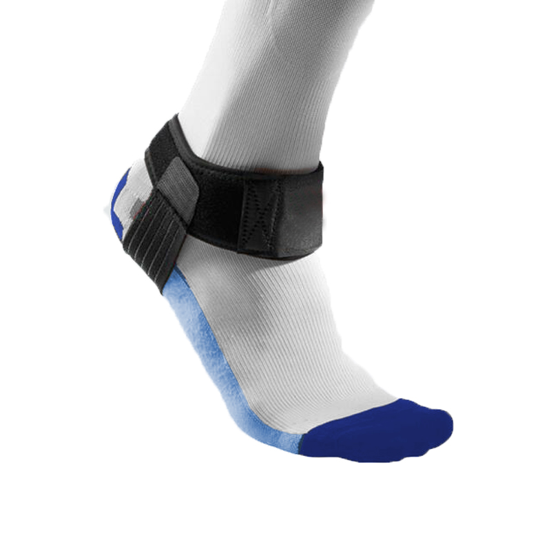 Factory Direct Sales Low Price Foot Sprained Strapping Injury Icing Ankle Strap