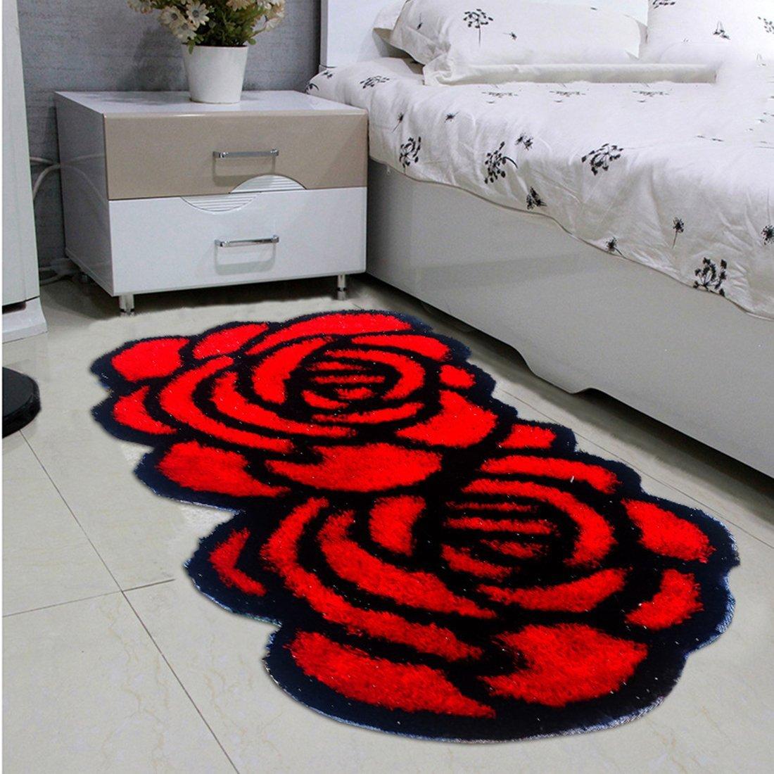 Картинки цветов ковриков