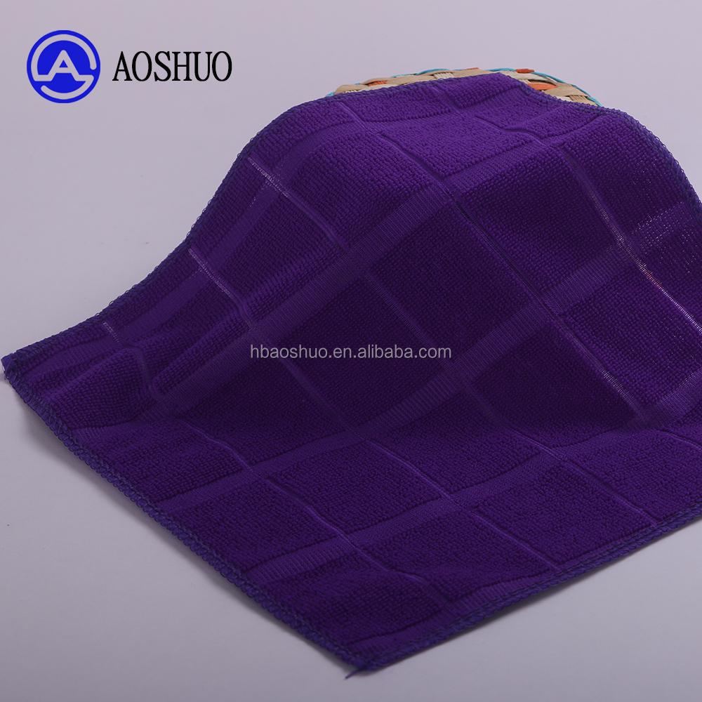 Venta al por mayor toalla de mano de tejer patrón-Compre online los ...