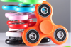 ABS Spinner Plastic Spinner Finger Spinner for long spin time