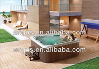 New Design HotSpring Spa for Enjoyment ----YH596