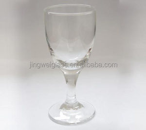 1oz custom mini wine shot glasses wine tasting glass cup expresso cups