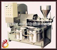 Automatic Jatropha Seeds Oil Expeller Machine