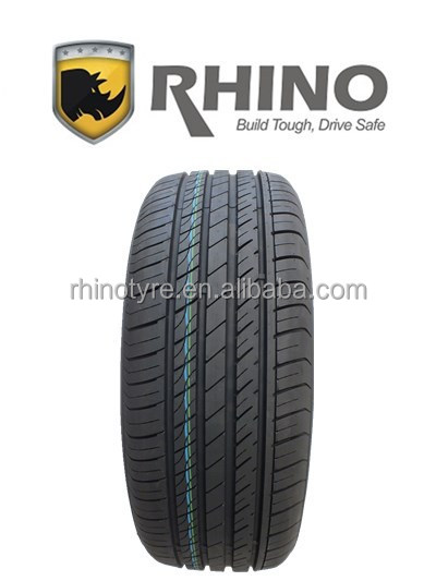 CHINA NEW TIRE PASSENGER AND CAR TIRE 185/65R14 RHINO TIRE