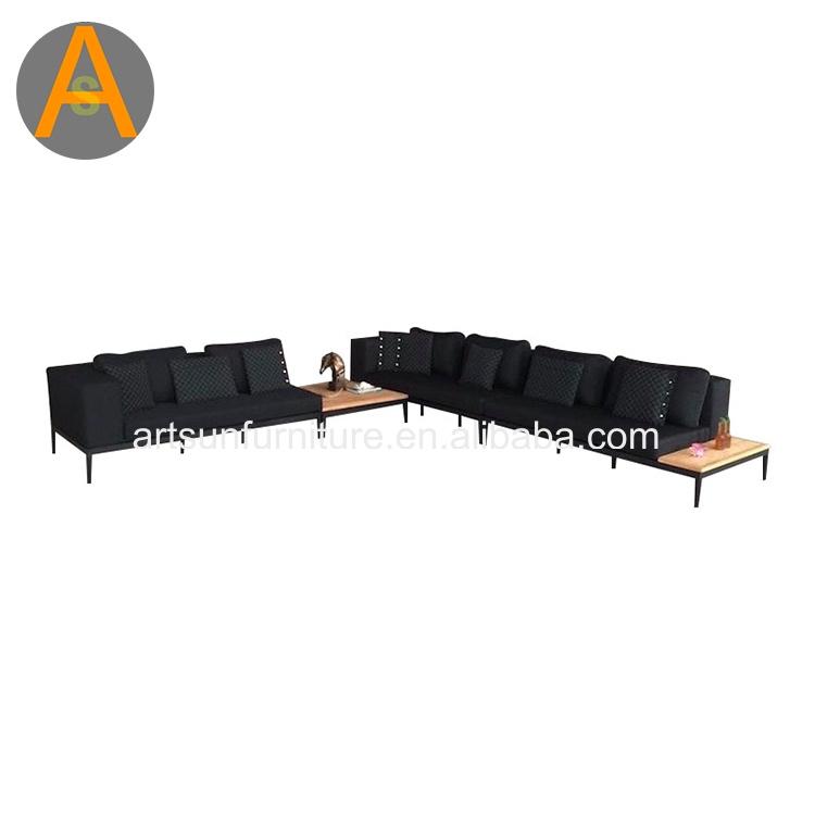 Sofa Sets Metal Furniture Garden