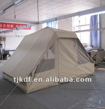 piramide canvas cabine tent