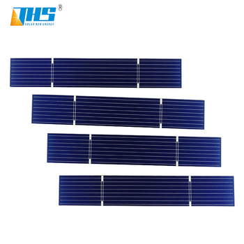 Small Size Mini Solar Cell For Customized Solar Panel