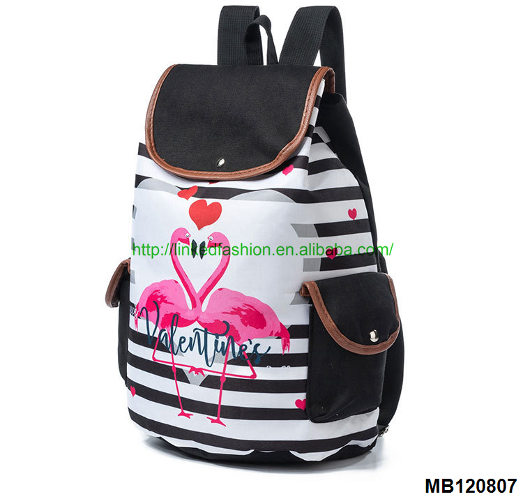 2018 New Arrival laptop backpack Wholesale Multipurpose Portable bagpack for Teens Girls boy