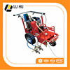 Hand push cold spray line-marking machine /cold spraying marking machine