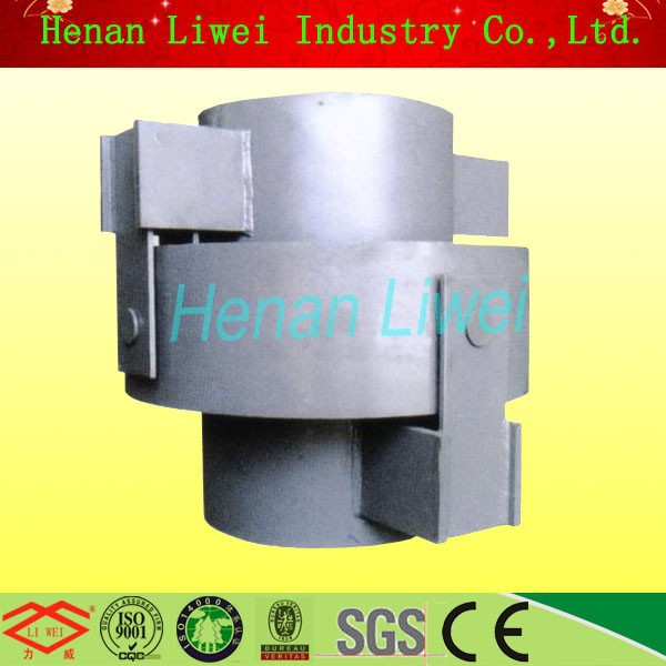 High Performance Stainless Steel Bellows Hinged Expansion Joint