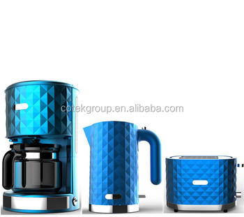 Diamant Design Patent Kleine Elektrische Kuchengerat Wasserkocher
