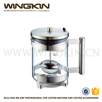 Uk Hot Coffee Percolator Press Plunger