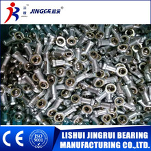 SUPPLY Inlaid line rod ends bearing with male thread m10*1.25 PHS10