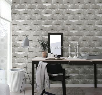 Hot Por Decorative Wallpaper Sticker No Glue