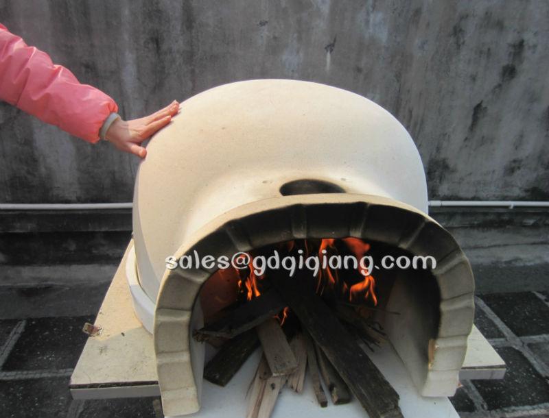 Backyard Tandoor Clay Oven T 001
