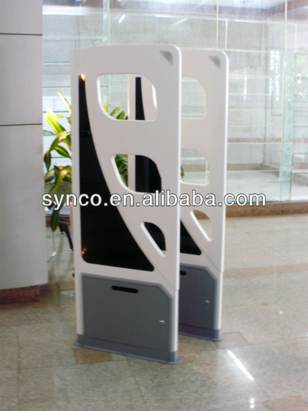 ISO15693 RFID Gate Channel/rfid automatic gate systems/rfid security gate