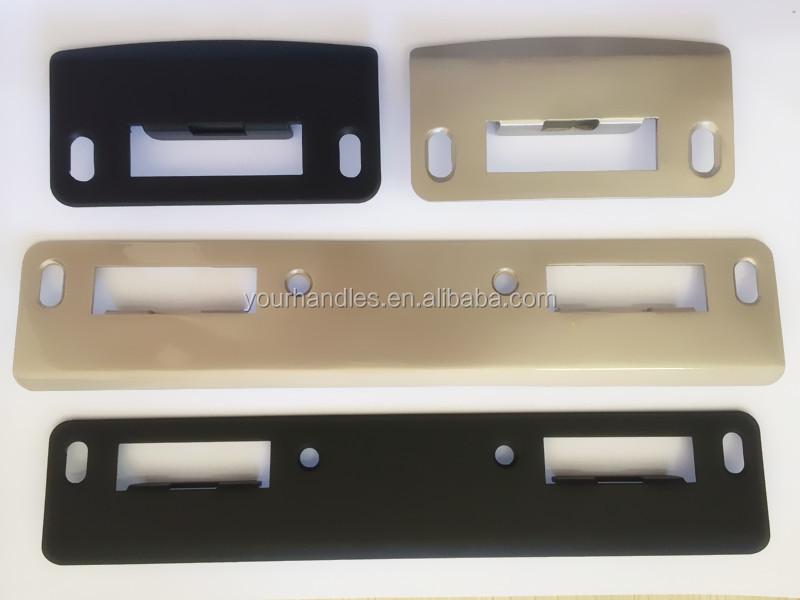 Deadbolt Lock Keeper Plate Plate Cover Door Lock Strike